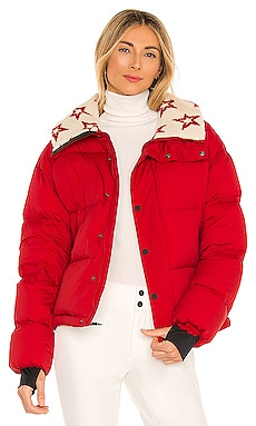 Jojo Jacket Perfect Moment $650