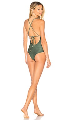 MAILLOT DE BAIN 1 PIÈCE PERFECT 10 POEMA Swim $92