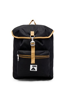 Field Pack in Black