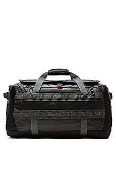 Poler High & Dry 70L Duffle Bag in Black