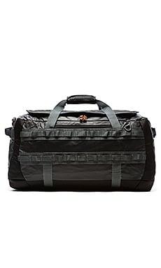Poler High & Dry 70L Duffle Bag in Black