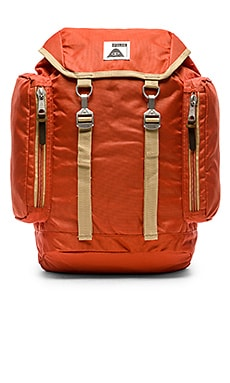 Poler Rucksack in Burnt Orange