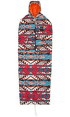 Poler x Pendleton Journey West Napsack in Journey West