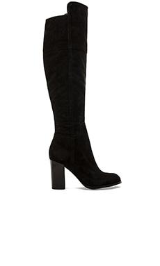 Pour La Victoire Talia Boot in Black