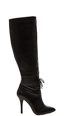 Pour La Victoire Odelle Boot in Black