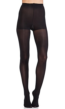 In Control Toner Tights en Noir