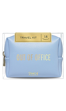 Out of Office Travel Kit Pinch Provisions $24