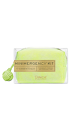 НАБОР MINIMERGENCY KIT Pinch Provisions $19