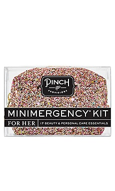 Glitter Bomb Minimergency Kit Pinch Provisions $19 BEST SELLER