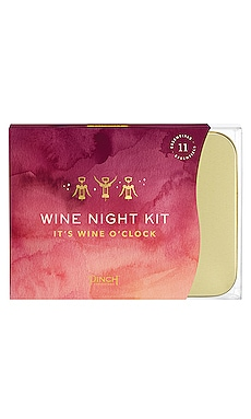 Wine Night Kit Pinch Provisions $24