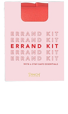 Errand Kit Pinch Provisions $24