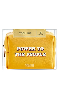 Power to the People Tech Kit Pinch Provisions $27