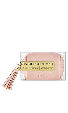 KIT LIFESTYLE MINIMERGENCY KIT Pinch Provisions $19