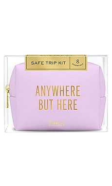 Safe Trip Kit Pinch Provisions $24