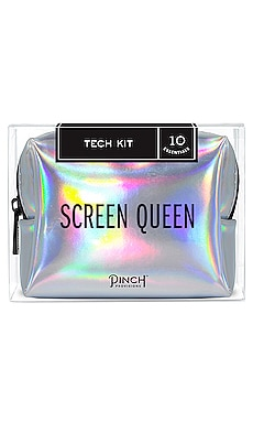 Screen Queen Tech Kit Pinch Provisions $26