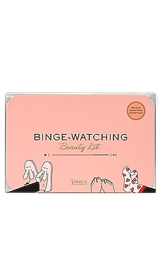 Binge-Watching Beauty Kit Pinch Provisions $22