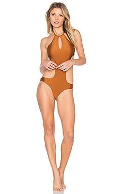 St. Tropez One Piece