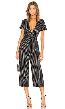 Norwalk Jumpsuit Privacy Please $58