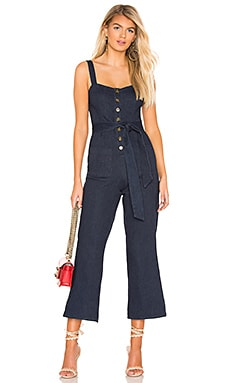 Clementine Jumpsuit Privacy Please $77