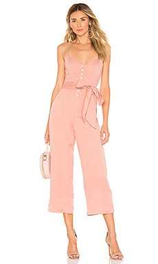 Lena Jumpsuit Privacy Please $148