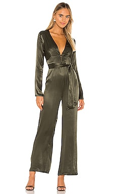 Reese Jumpsuit Privacy Please $151