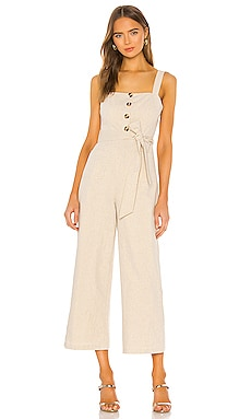 Dakota Jumpsuit Privacy Please $136