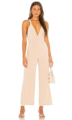 Shiloh Jumpsuit Privacy Please $114