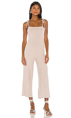 Harley Jumpsuit Privacy Please $84