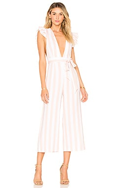 Wisteria Jumpsuit Privacy Please $198