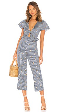 Surrey Jumpsuit Privacy Please $123