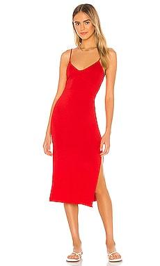 Bette Midi Dress Privacy Please $128