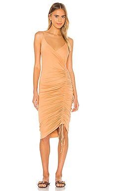 Lia Midi Dress Privacy Please $62 (FINAL SALE)