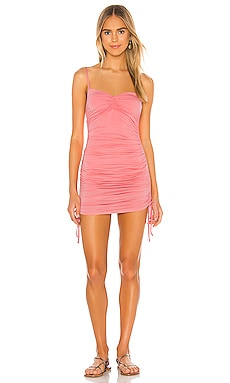 Lyla Mini Dress Privacy Please $65