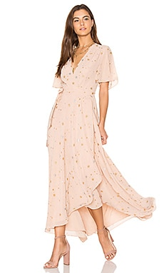 ROBE DRAPÉE KRAUSE Privacy Please $238