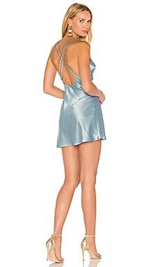 x REVOLVE Raven Slip Dress