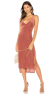 X REVOLVE Lotus Dress Privacy Please $83