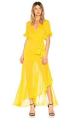 Chrysanthemum Gown Privacy Please $178