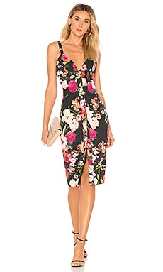 Lantana Midi Privacy Please $178