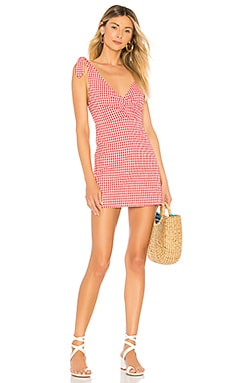 Cameron Mini Dress Privacy Please $148 NEW ARRIVAL
