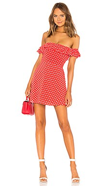 Ellen Mini Dress Privacy Please $128
