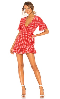 ROBE MINI MANCHES COURTES MAY Privacy Please $148