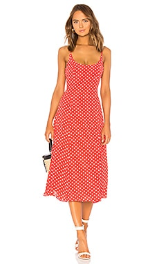 Mayland Midi Dress Privacy Please $138 BEST SELLER