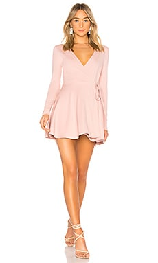 Calla Dress Privacy Please $118