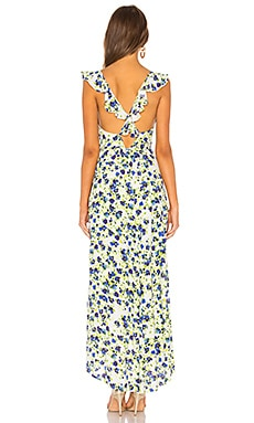 Privacy Please Fillmore Dress Coupon