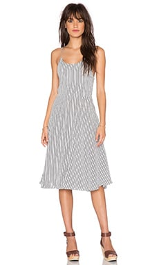 Shore Dress in Federal