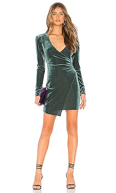 Hayden Mini Dress Privacy Please $118