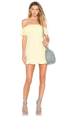 Norval Dress in Westerland