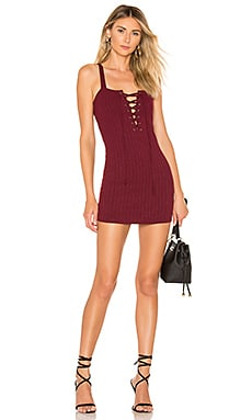 Harley Mini Dress Privacy Please $32 (FINAL SALE)