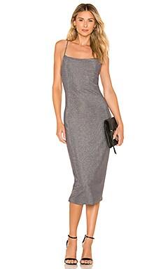 Sebastian Midi Dress Privacy Please $90