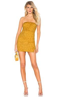 Tatum Mini Dress Privacy Please $28 (FINAL SALE)